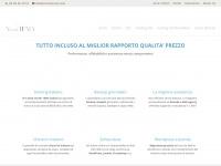 NativeItaly.com   L'alta qualità dell'Hosting italiano con cPanel e SSD