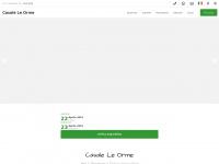 Home - Casale Le Orme