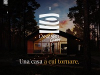 Lanzaro Group – Una casa da inventare. Una casa a cui tornare