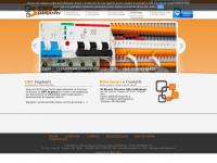Impianti Elettrici Civili e Industriali a Corato (Bari) | Vincenzo Di Bitonto