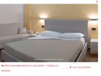 Corallo Rooms – Bed and Breakfast a Salerno