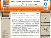 I.Re.Forr. idee in movimento