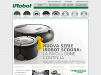 irobot.it aspirapolvere roomba irobot
