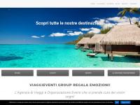 Agenzia Viaggi e Organizzazione Eventi - ViaggiEventi Group