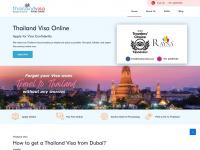Thailandvisa.ae - Thailand Visa from Dubai