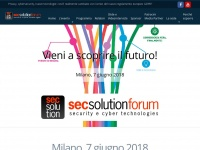 secsolutionforum.it