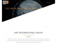 HRC International Group - The Human Resources Community