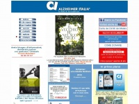 Federazione Alzheimer Italia - Il sito italiano dell'Alzheimer