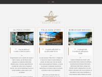 Amalfi Coast Villas, rentals and apartments accommodation - Amalfi Domus