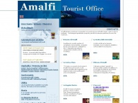 Amalfi Tourist Office