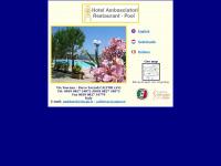ambasciatorihotel-av.it