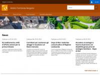 Portale dell'Ambito Territoriale 1 di Bergamo