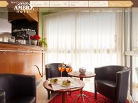 Ambrahotel.it - Alberghi Rimini direttamente sul mare, hotel Rimini Marina Centro vicino Fiera e Palacongressi - Hotel 3 stelle superior Rimini Ambra | Hotel Ambra Rimini