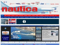 nautica.it nautico vela regate barche