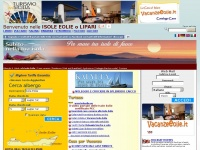 Isole Eolie Lipari hotel alberghi isole eolie albergo case vacanza lipari casa