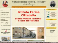 Istituto Farina Official Web site