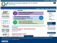 Messaggio di Benvenuto | I.I.S. 'P.A. Fiocchi' - Lecco -