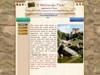 Molino dei Preti - Appartamenti in Toscana
