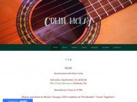 Colinmckay.net - THE MUSICAL WORLD OF COLIN MCKAY - Home