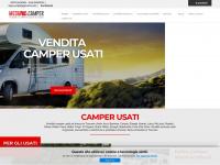 Vendita camper e caravan usati in Toscana - Arezzo, Firenze, Siena, Grosseto, Lucca in Toscana