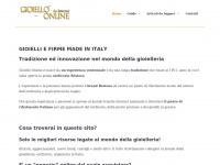 Gioiello-online.it - Gioiello Online by Bestoso