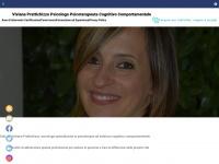 Vivianaprattichizzo.it - Psicologo Psicoterapeuta Dr.ssa Viviana Prattichizzo a Pordenone