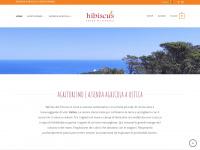 Hibiscus | Ustica