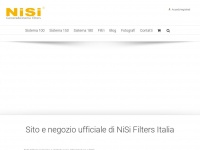 Nisifilters.it