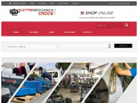 croce-elettromeccanica.it
