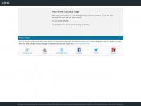 Italia-turismo-srl.it - Web Server's Default Page