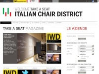 Italian-chair-district.it - Home | Italian Chair District