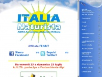 italianaturista.it nudismo naturismo nudisti nudista