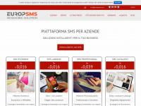 europsms.com