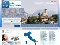 italiareservation.it booking italia