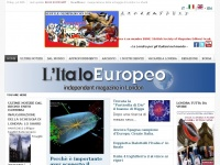 L'ItaloEuropeo - independent magazine  in sharing  for a communication in freedom worldwide