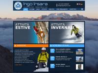 Guida Alpina e Maestro di Sci | Ingo Irsara