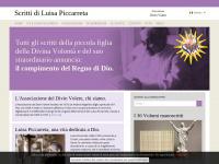 Luisa Piccarreta - Gli scritti originali| La piccola figlia della Divina Volontà | il compimento del Regno di Dio