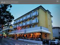 Hotel Portofino Caorle - Hotel 2 stelle a Caorle zona spiaggia di ponente