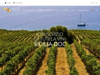 Consorzio Vini Sicilia Doc - Wines of Sicilia Doc