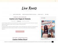 Live Roots ~ di Giulia Cocci