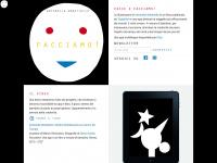 Facciamo! | Una app e un libro a misura di bambino