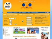 italyfamilyhotels.it hotel vieni