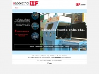 itf-sabbiatrici.it