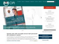 OPI VERONAOPI VERONA - Sito ufficiale dell'ordine degli infermieri di Verona