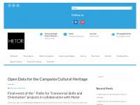 Hetor - La Campania da riscoprire