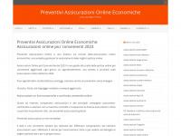 preventiviassicurazioneonline.com