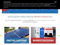 2fenergie.it - Impianti Fotovoltaici Pistoia (Monsummano Terme) 2F Energie