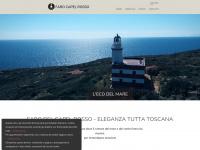 Faro Capel Rosso | Relais