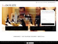 Youdonate.it - YouDONATE - Fare Donazioni invece di Regali