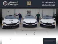 Auto d'epoca e sportive Potenza Picena (MC)  -  Royal Garage